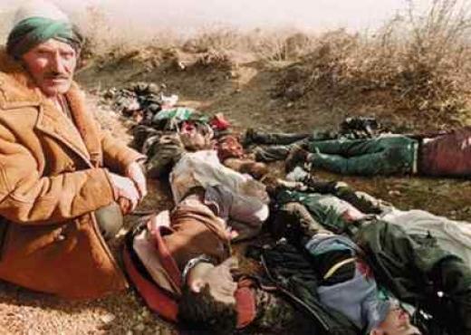 15 janar 1999 - Masakra e Raçakut