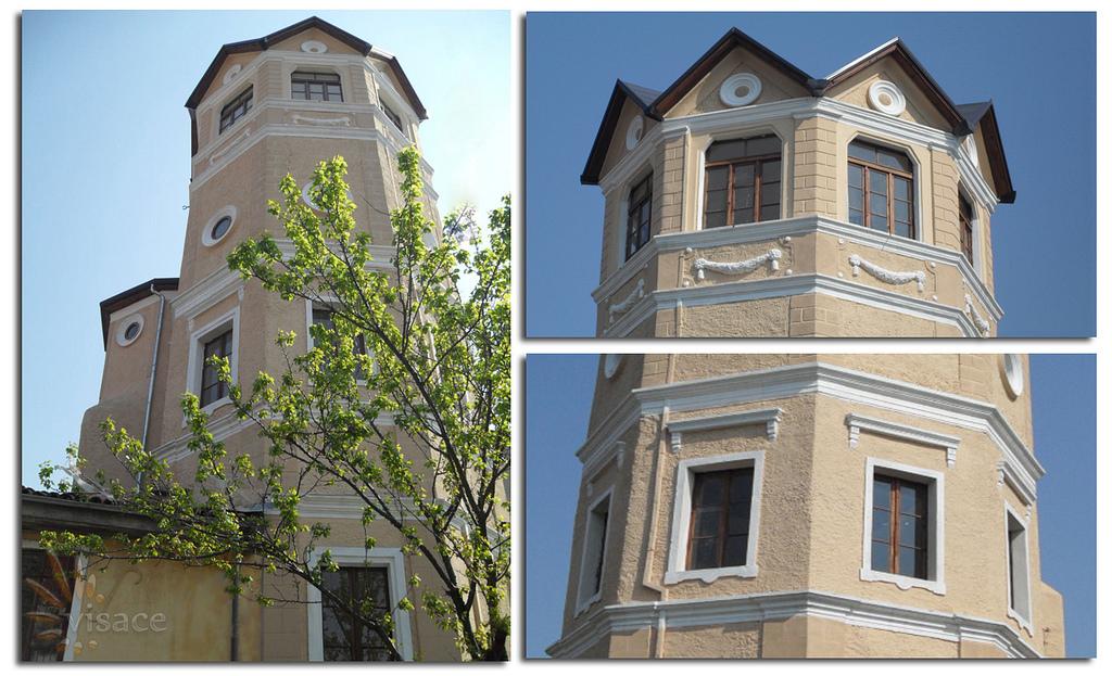 Kulla e Kapidanit Shkoder