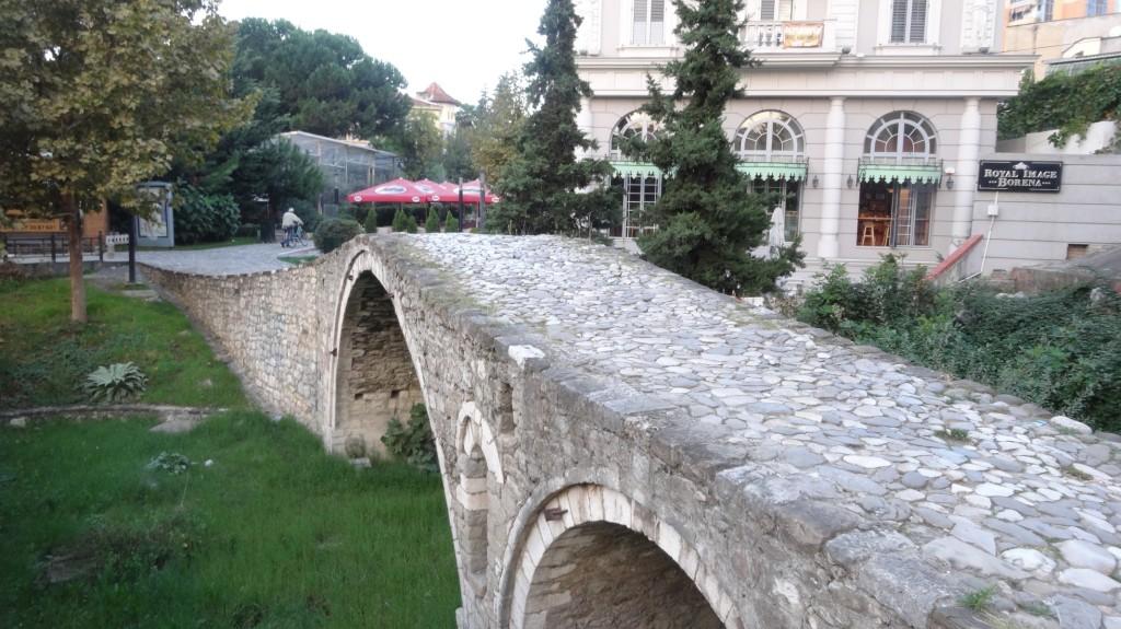 Ura e Tabakevë Tiranë