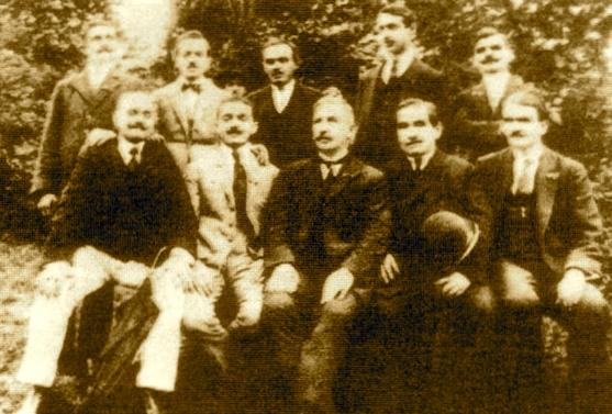 Grupi i Bukureshtit