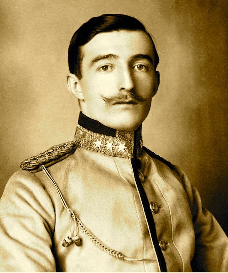 Ahmet Zogu me trupat e tij ishte mbrojtes i Kongresit
