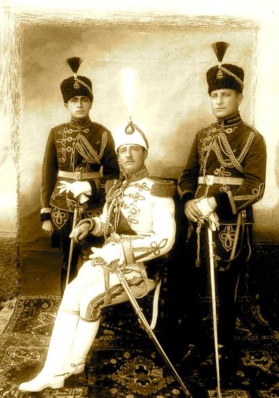 Ahmet Zogu - Mbas shpalljes Mbret