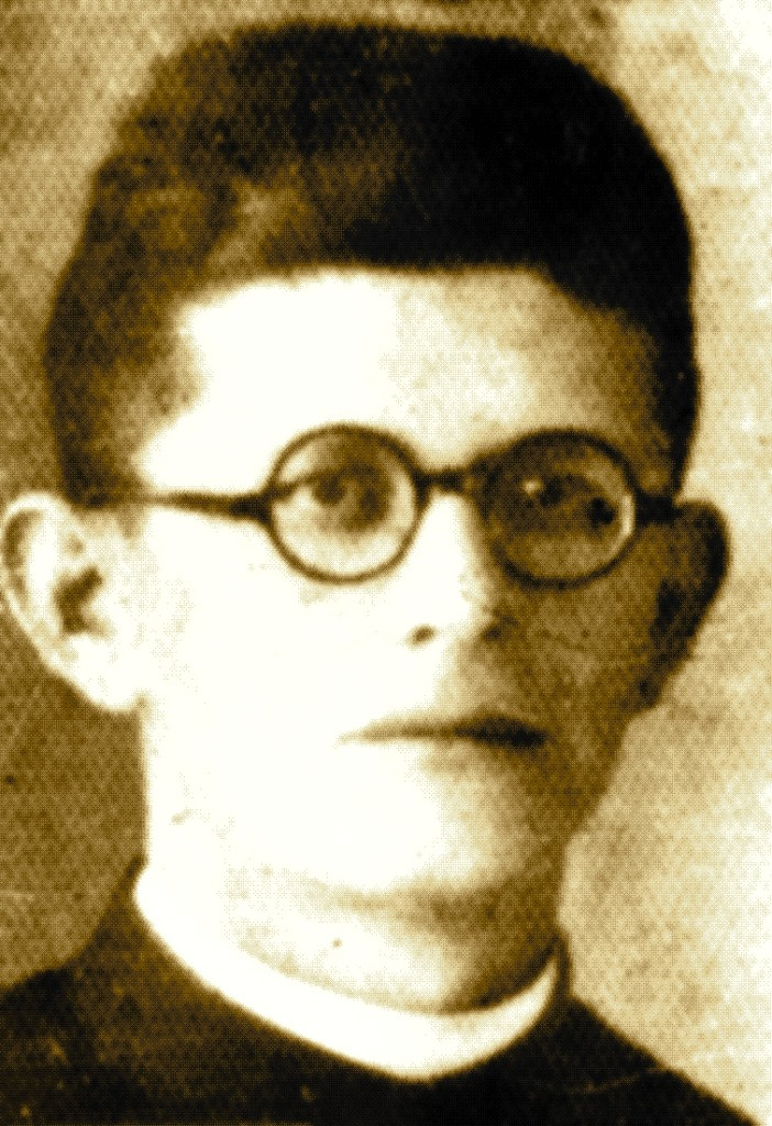 Seminaristi Mark Çuni
