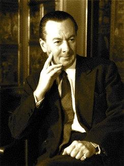 """Julian Amery - autori i """"Bijte e Shqipes"""""""