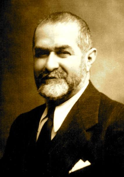 Ibrahim Sheh Karabunara (1877-1947)