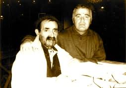 Frederik Rreshpja dhe Mark Simoni