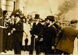 Noli në Lidhjen e Kombeve - Gjenevë 1924