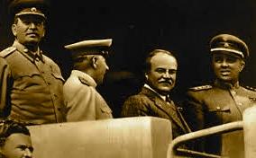 Ne Moske... Stalini dhe Hoxha (origjinali)