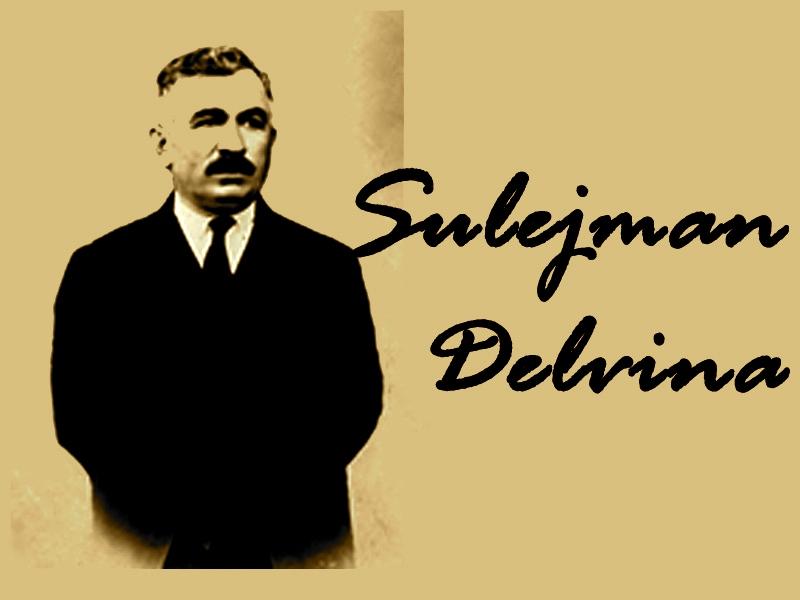 Kryeministri i dale nga Kongresi Sulejman Bej Delvina