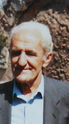 Ded Markagjoni (1921-2015)