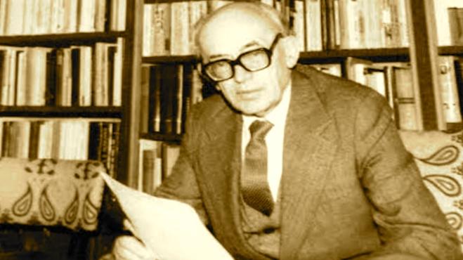 Kolea vdiq në krahët e Prof. Mahir Domit