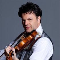 Violinisti Shkëlzen Doli