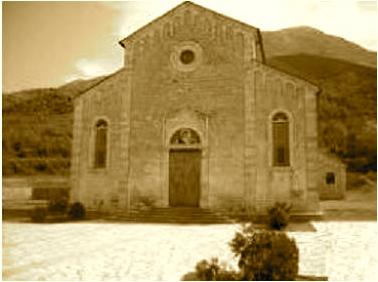 Kisha e Mërqisë në Lezhë