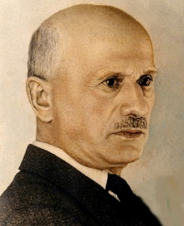 Lef Nosi (1877-1946)