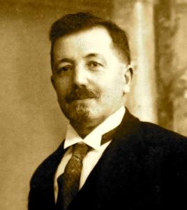 Sotir Kolea (1872-1945)