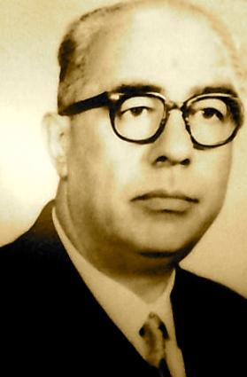 Profesor Isuf Luzaj (1913-2000)