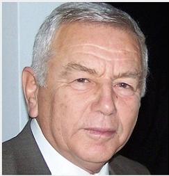 Studiuesi Qerim Vrioni