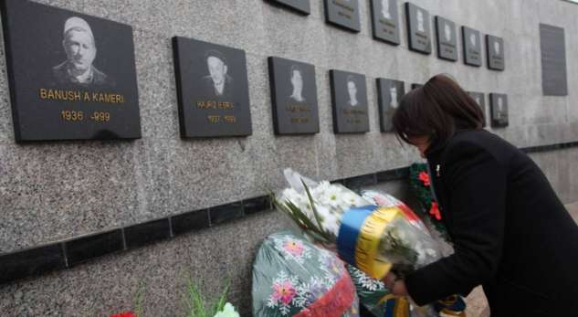 Perkujtimi i viktimave te Raçakut
