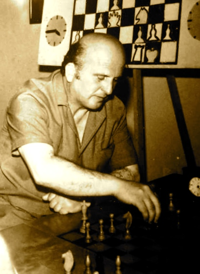 Shahisti Eqrem Konçi (1937-1997)