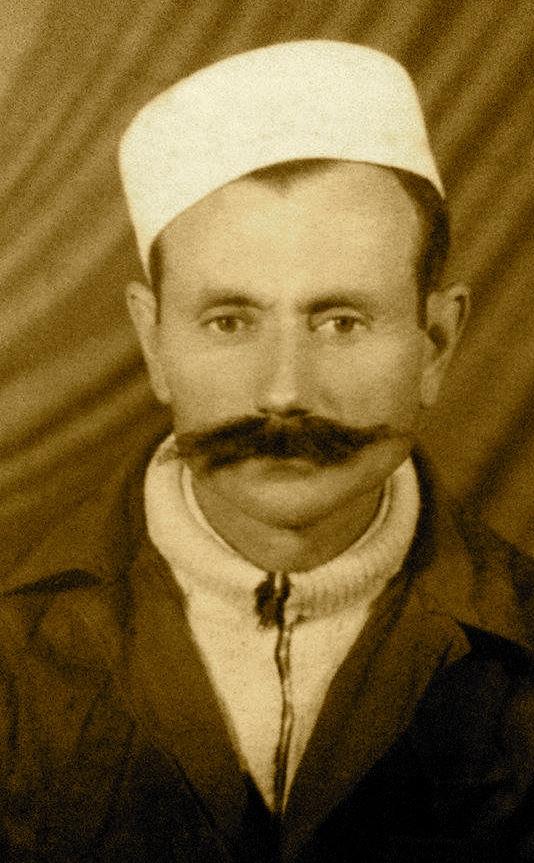 Bajram Hereni