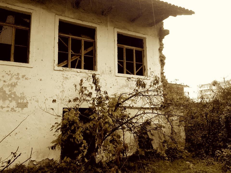 Shtëpia e Sokolëve - Shkodër