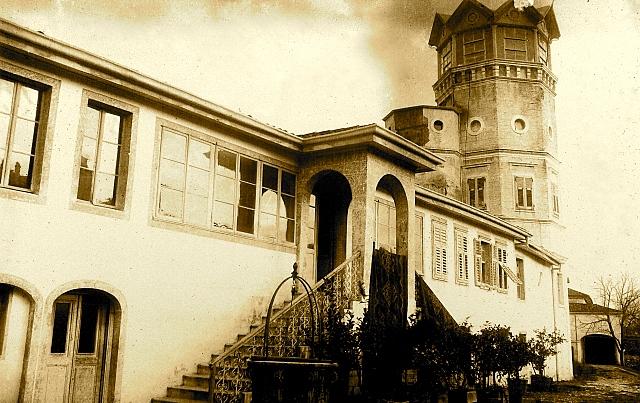 Kulla e Markagjonëve në Shkodër