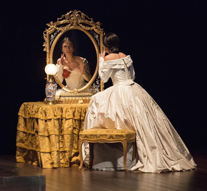 Ermonela Jaho - Violeta e Traviatës së Verdit