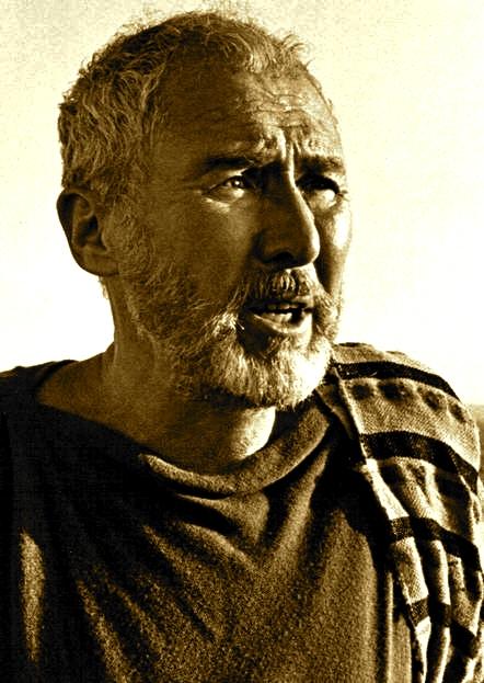 Anthony Quayle (1913-1989)
