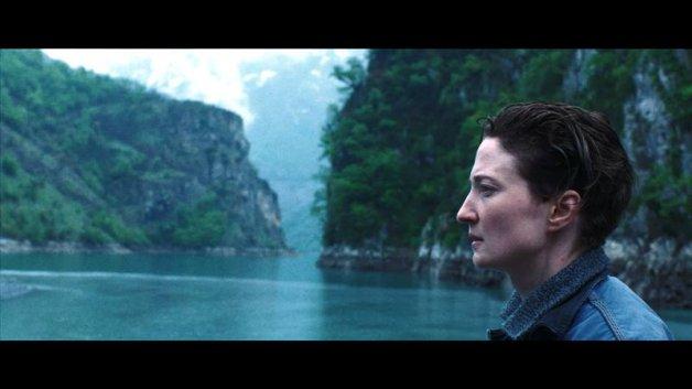Burrnesha - Pjese filmi