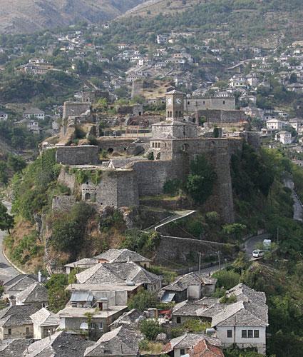 Qyteti i Gurte - Gjirokastra