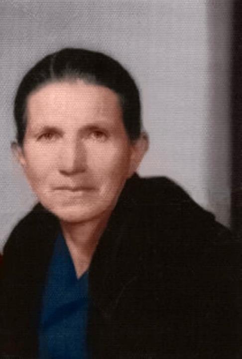 Kaliopi Dilo - Sheperi (1916-1991)