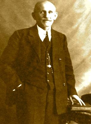 Kapidan Marka Gjoni (1861-1925)