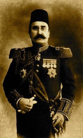 Prenk Bib Doda (1860-1919)