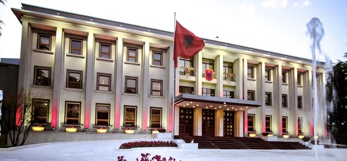 Presidenca e Republikës së Shqipërisë