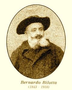 Bernard Bilota (1843-1918)