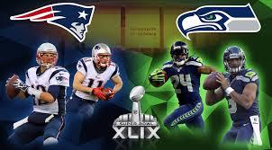 Shpirti i Fitores se Super Bowl XLIX
