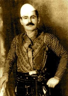 Kapidan Gjon Marka Gjoni (1888-1966)