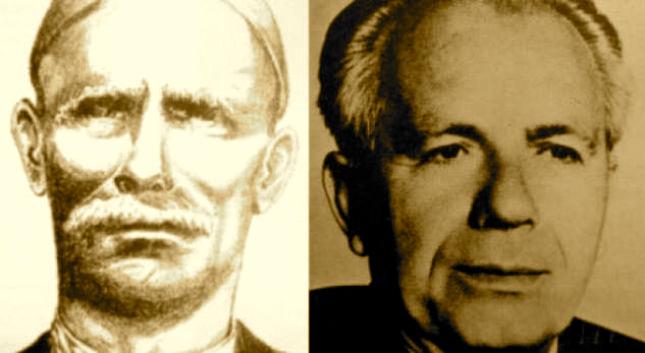 Shaban Polluzha vs Fadil Hoxha