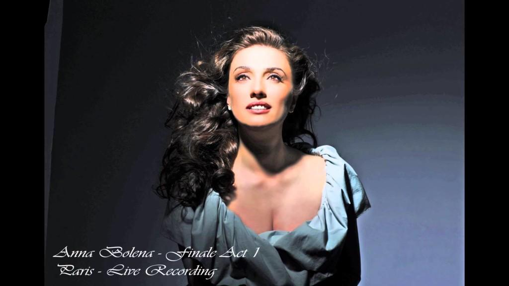Ermonela Jaho - Anna Bolena - Paris