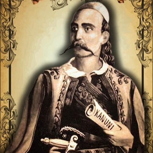 Lekë Dukagjini - Prej të cilit nis Origjina e Markagjonëve
