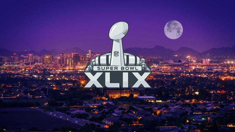 Super Bowl XLIX - Arizona 2015