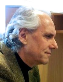 Poeti Skënder Buçpapaj