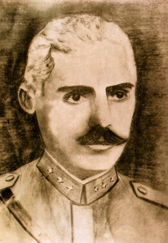 Bajraktari i Lurës Hakik Ali Mena (1890-1942)