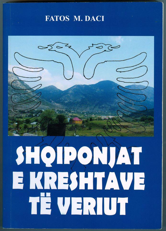Fatos Daci: Shqiponjat e Kreshtave te Veriut