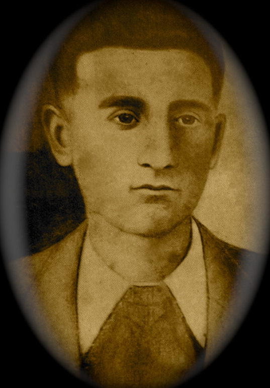 Ali Hakik Mena (1923-1960)