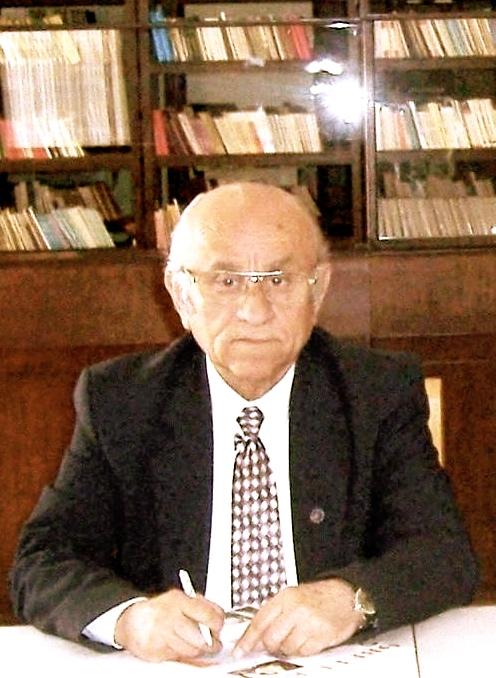 Izet Shehu (1942-2012)