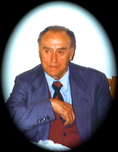 Isa Ndreu (1919-2005)