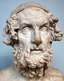 Homeri - British Museum