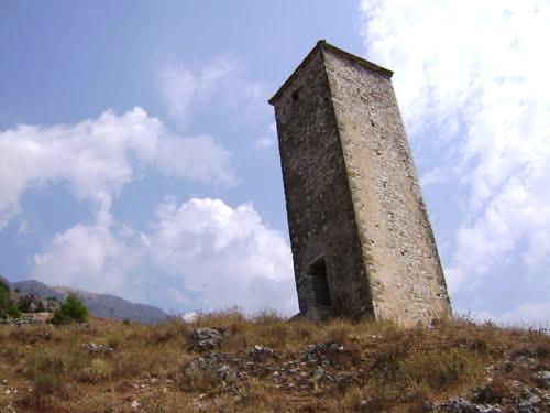 Kullë Vrojtimi në Libohovë