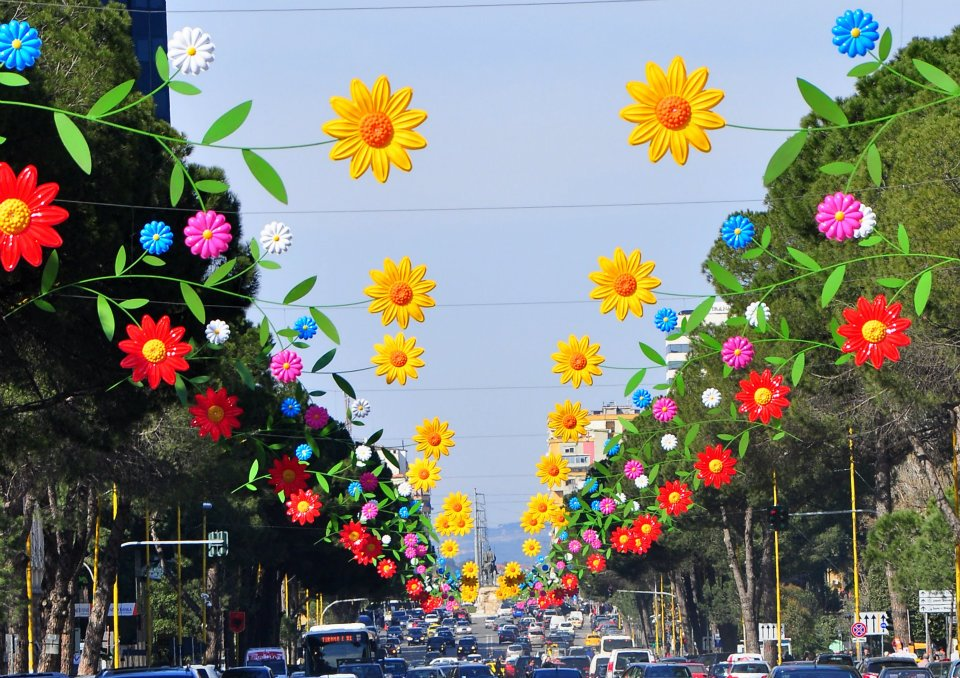 Dita e Verës - Festë Panshqiptare